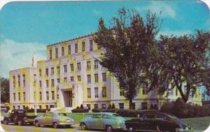 Arkansas Fort Smith City County Building