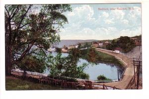 Bedford Near Halifax, Nova Scotia, Archambault