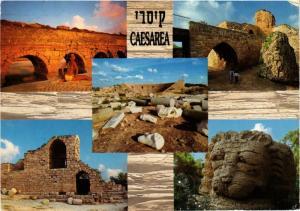CPM AK Caesarea ISRAEL (783699)