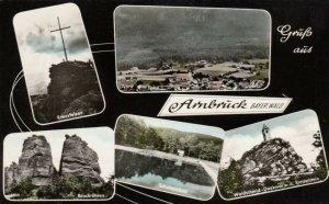 ARNBRUCK , Bayer. Wald , Regen , Bavaria , Germany , 1950s