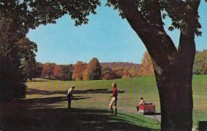 Golf Buck Hill Inn & Golf Club Buck Hill Falls Pennsylvania