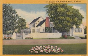 REHOBOTH BEACH , DElaware , 1930-40s ; Country Club