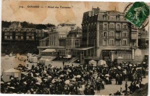 CPA DINARD-Hotel des Terrasses (265664)
