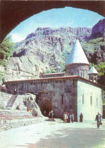 B63139 Armyanskaya Armenia