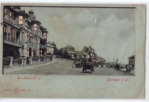 Hold-to-Light, The Esplanade, Sandown