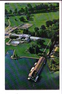 Club, Wellesley Island, Thousand Islands, Ontario