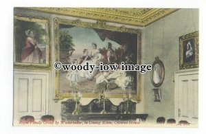 h1548 - Isle of Wight - Royal Family Group, Osborne House, East Cowes - Postcard