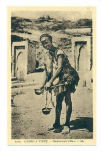 Marchand d´eau (Water carrier) 00-10s