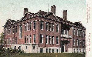 BRANTFORD , Ontario , PU-1907 ; Victoria School