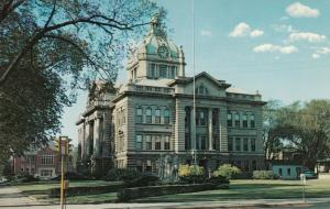 GREEN BAY,  Wisconsin, 40-60s ; Brown County Court House