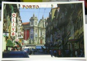 Portugal Porto Igreja de Santo Ildefonso - unposted