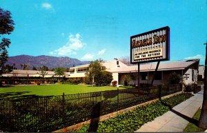 California Pasadena Acacia Inn 1964