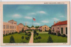 Murphy High School, Mobile AL