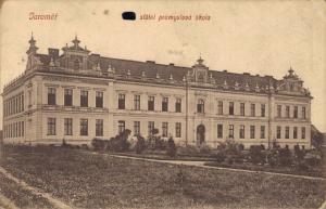 Czech Republic - Jaromír Statni prumyslová skola 02.36
