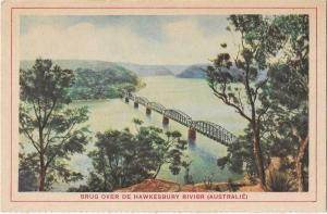 Australia hawkesbury river 01.22