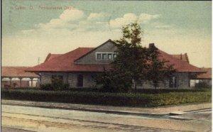 Salen 0, Pennsylvania Depot - Salem, Ohio