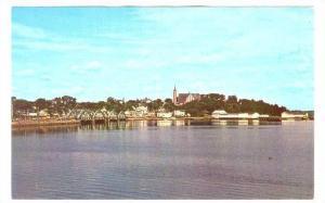 Bathurst Harbour , New Brunswick, Canada , 40-60s
