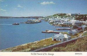 Bermuda Ye Old Towne of St George