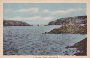 The Gap Digby, Nova Scotia, Canada, 10-20s