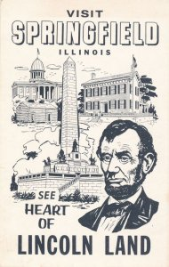 Visit Springfield IL, Illinois - Heart of Lincoln Land