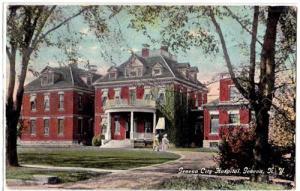 Geneva NY City Hospital