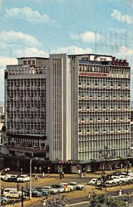 B95685 hotel ambassadeur nairobi africa kenya