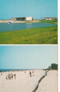 Delaware Dewey Beach Silver Land and Sea Strand Apartments