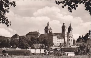 RP, Die Basilika Zu Weingarten, Baden-Wurttemberg, Germany, 1920-1940s