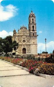 Mexico Museo del Virreynato Tepotzotlan Edo Tepotzotlan