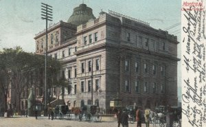 MONTREAL , Quebec , Canada , PU-1905 ;  Court House