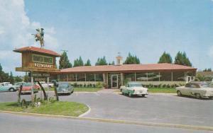 Alexander's Ranch House Restaurant, St. Augustine, Florida, 1940-1960s