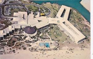 Bahamas Lucaya/Freeport The Lucayan Beach Hotel 1967