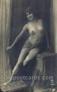 Non - Postcard Backing Real Photo Nude, Nudes Postcard Post Cards  Non - Post...