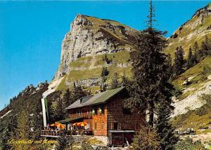 Ausseer Land Altaussee Loserhuette Wanderungen Tote Gebirge