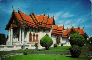 CPM THAILAND Wad Benchamabopit, Marble Temple. Bangkok, Thailand (345613)