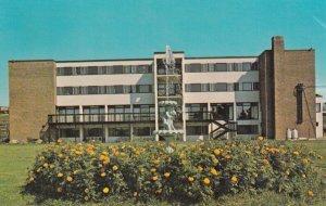 LAC-ETCHEMIN, Quebec, 1950-1960s; Le Foyer Lac-Etchemin