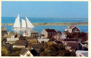 MA - Nantucket. Schooner Bill of Rights