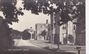 RP: Knole House , Sevenoaks , west Kent , 00-10s ; The Orangery