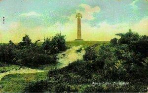 Hindhead Gibbet Cross Postcard