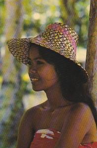 Former Miss American Samoa