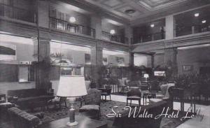 North Carolina Raleigh A Meyer Hotel