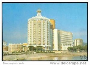 china, MACAO MACAU, Hotel Lisboa (1970s)