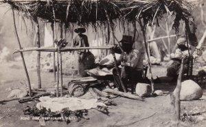 RP, Road Side Restaurant, Haiti, 1920-1940s