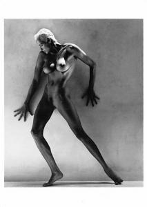 Brigitte Nielsen - Nude
