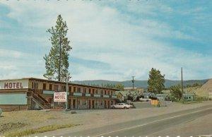 PRINCETON , B.C. , Canada , 1950-60s ; Copper Town Motel