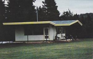 Pro shop and Club House at Green Gables fairways, Cavendish,  P.E.I.,   Canad...
