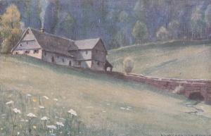 J. J. Waltz, HANSI, Wangenbourg, ALSACE, France, 00-10s