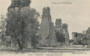 FREJUS , France, 1900-10s; Aqueduc Romain