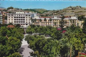 Postal 60027: G. Hotel Excelsior e Bellevue (Riviera dei Fiori S. Remo)