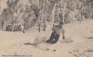 SKIING ; White Mountains , New Hampshire , 1930s #2